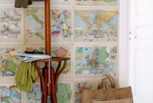 Old maps, new life