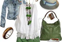 things i'd like to wear / by Courtney Warren
