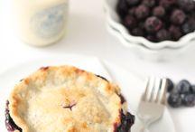 Food - Desserts & Bakery items