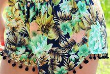 Oblečení, které bych si chtěla pořídit ♥ / Fashion