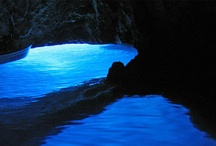 Caves of Greece