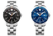 Baume & Mercier Watches
