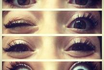 Eye Lash Enhancer / by Riley