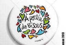 Badges McMaman ;-)