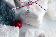 ++ OCCASION + CHRISTMAS + FOOD ++ / by Cherie Edwards