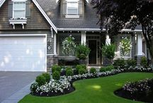 Curb Appeal / by Leslie Berdecia