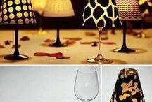 idee bicchieri