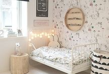 Eloisa's room / by Fiona Thurley