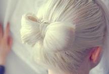 bows / by veera helander