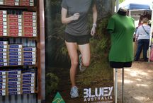 Bluey On The Road / Join us as on our journey as we link growers, rural communities and those that wear Superfine Merino to enhance their Active Lifestyles