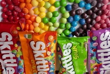 Sweeties / Candy-Crush-CRAVINGS!!!!! Check out the different colours of sweets....Mmmmm