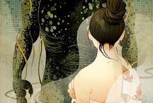 Victo Ngai illustrations