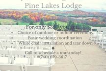 Lodge Packages