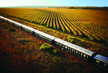 Luxury Trains in South Africa