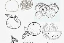 Φρούτα του χειμώνα