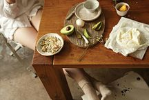 Taula perfecta / Perfect table