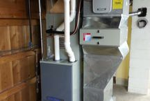 Brookfield Heating and Cooling Installation Photos / Residential and Commercial Furnaces and Air Conditioners