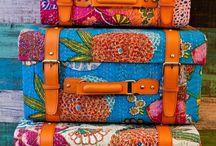 Bavul boyama