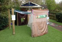 EYFS Ideas / We offer a range of equipment that can help to develop specific needs and areas for EYFS children.  We are here to inform you on the best way to make the most from your EYFS outdoor equipment.