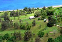 Golf Course / PVGCC 18 Hole Golf Course