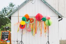 Cinco De Mayo Ideas / A few party ideas to fiesta like there's no manana!!! / by Trees n Trends - Home, Fashion & MORE!