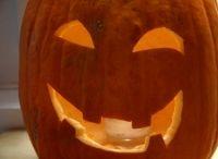 Halloween in Snowdonia