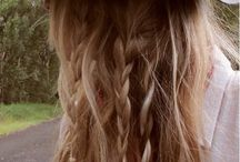 Hair / Hair dos