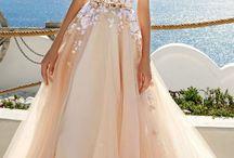 Vackra klänningar