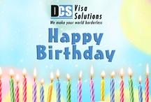 DCS Visa Solutions / 2909 Hillcroft St. Suite 513 Houston, Texas 77057 T. 713-787-9700 F. 713-787-9701