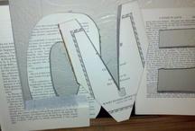 ART-ex libris / by Marah Johnson