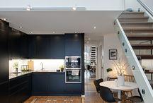 Duplex Apartments
