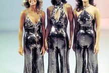 charlies angels fashion board