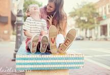 Inspiracje: mama i syn