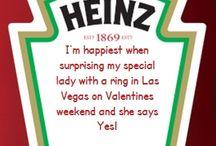 Vegas Valentines / by Grant Stern