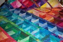 Quilts / by Yiya Cucuy