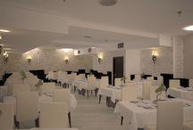 ONIA creaciones RESTAURACIÓN / Mobiliario para restaurantes, bares, Pab, hoteles y más