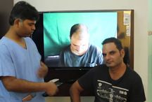 Best Hair Transplant and Hair Loss Treatment Clinics in India / Eugenix is the best hair transplant clinics in India, led by well renowned Hair Transplant Surgeons - Dr. Pradeep Sethi and Dr. Arika Bansal.  They offer hair transplant surgery at international standards. They are the inventors of the revolutionary Direct Hair Transplant Technique, and Eugenix is the only institution to be approved by IADVL to train dermatologists for hair transplant surgery in India.