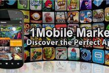 1Mobile Market (Free Apps Market) 4.0.2