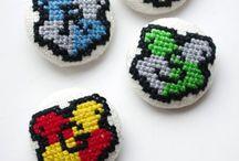 {crafts: cross stitch}