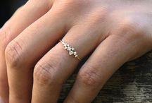 Etsy 14k gyűrű