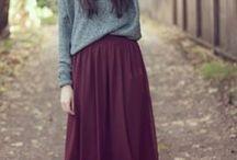 Eerbare kleding
