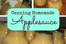 Canning, Jarring, Preserving