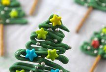 navidad recetas