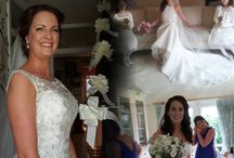 Wedding Day Make-Up / Great Packages Available.....