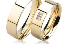 #MadeInRomania Wedding Rings / #MadeInRomania