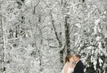 'Winter' Weddings