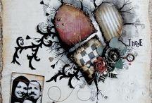 gothic scrap