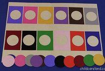 Colors / Colors