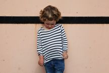 kid style / by rothy