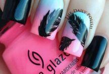 Nails  / Cool nails